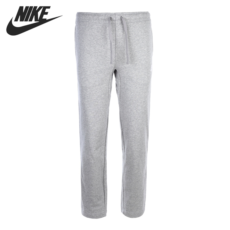 Original New Arrival 2017 NIKE AS M NSW PANT OH FT CLUB Men's Pants Sportswear original new arrival 2017 nike as w nsw gym vntg pant women s pants sportswear