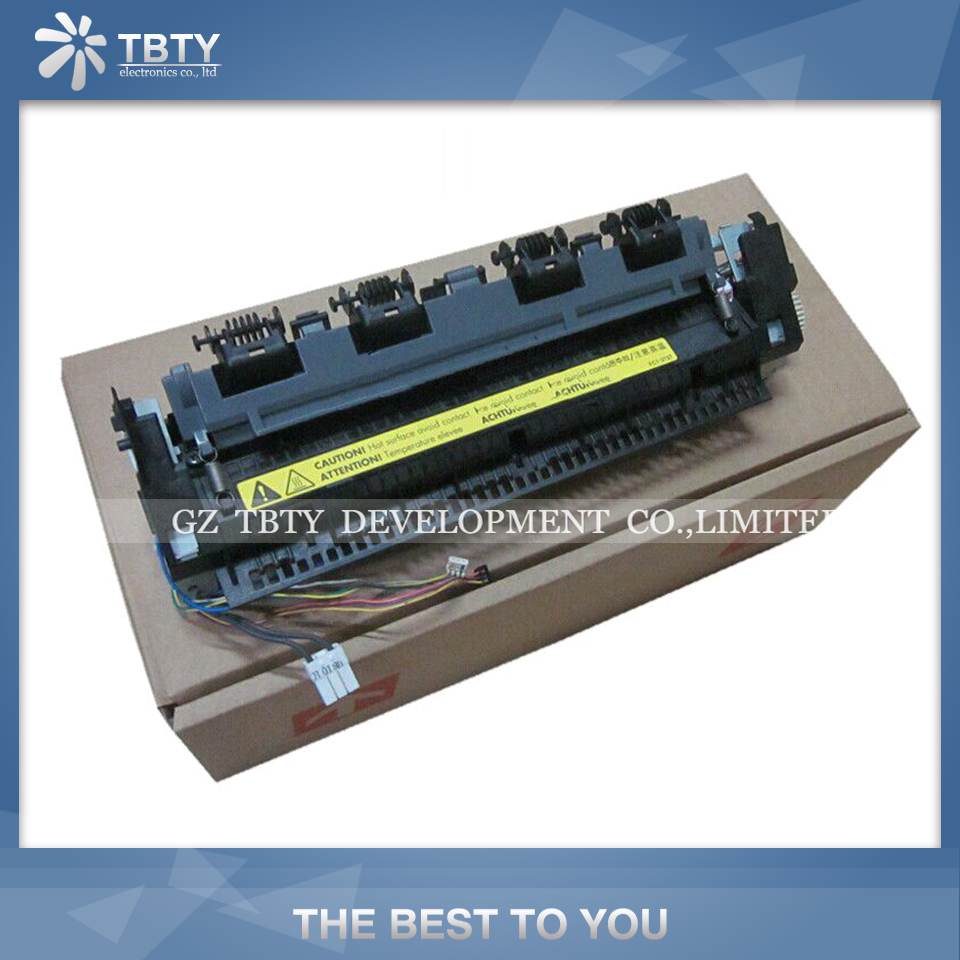 Printer Heating Unit Fuser Assy For Canon MF4010 MF4012 MF4122 MF4120 MF 4122 4120 4012 4010 Fuser Assembly On Sale printer heating unit fuser assy for fuji xerox phaser 3500 3600 fuser assembly on sale