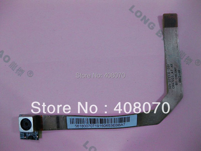 HP EliteBook 6930p Notebook Chicony Camera Update