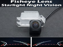 For Ford Ecosport 2013 2014 2015 Fisheye Lens Trajectory Tracks 1080P Car Parking Rear view Camera Waterproof Backup Camera