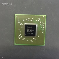 100 NEW DC 2017 216 0772000 216 0772000 BGA CHIPS With Balls