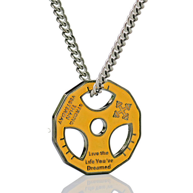 together grande product necklace weight little pendant products image plate