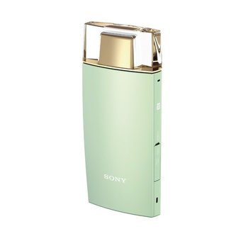 Sony Cyber-shot DSC-KW11 Selfie Digital Camera Green Color 19.2MP Wi-Fi NFC 1 шт np bg1 np bg1 npbg1 камера аккумулятор для sony cyber shot dsc h3 dsc h7 dsc h9 dsc h10 dsc h20 dsc h50 dsc h55 dsc h70 камеры