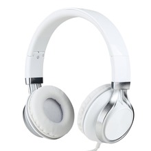Sound Intone HD200 Wired Bluetooth Headphone with Microphone Fashion Foldable Headset for iPhone for Android for Laptop