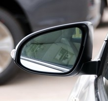 forSeven generation Camry forTOYOTA large blue mirror anti glare rearview mirror mirror reflection lens