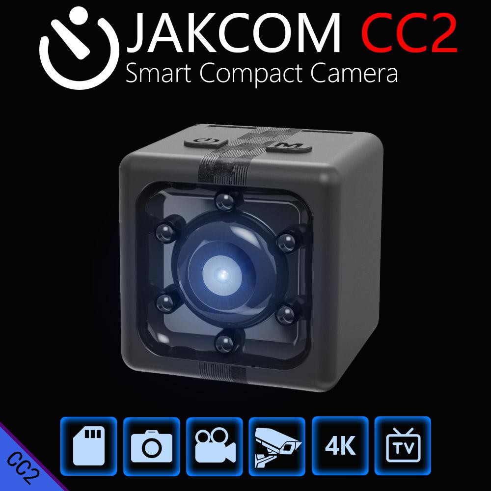 JAKCOM CC2 Smart Compact Camera Hot sale in Mini Camcorders as mini kamera fastrack watches camara espia oculta