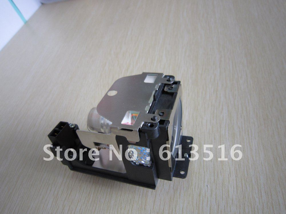 Projector Lamp with housing POA-LMP103/	610-331-6345 / LMP103  for  PLC-XU100  PLC-XU110  PLC-XU1000 compatible projector lamp bulbs poa lmp136 for sanyo plc xm150 plc wm5500 plc zm5000l plc xm150l