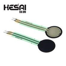 FSR402 Force Sensitive Resistor 0.5 Inch FSR for arduino Diy