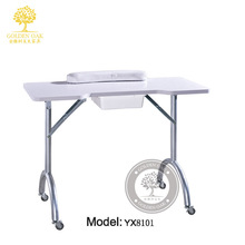 Portable manicure table. Manicure sets single/double/manicure table, three nail beauty institutions
