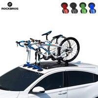 ROCKBROS Top Suction Roof Top Bike Racks Bike Accessories MTB Mountain Road Bicycle Sustion Cup Roof