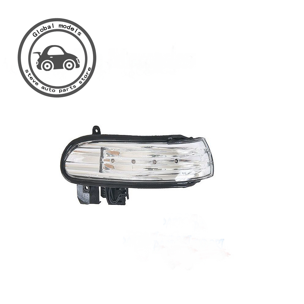 Door Mirror Turn Signal Light for Mercedes Benz W171 slk200 door mirror turn signal light for mercedes benz w163 ml270 ml230 ml320 ml400 ml350 ml500 ml430 ml55