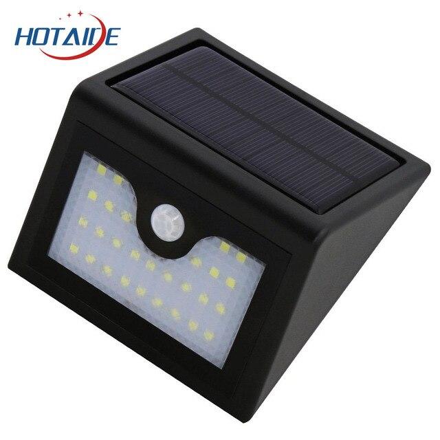 Led solaire lampe,, lampe solaire imperméable à l\'eau, haute qualité ...
