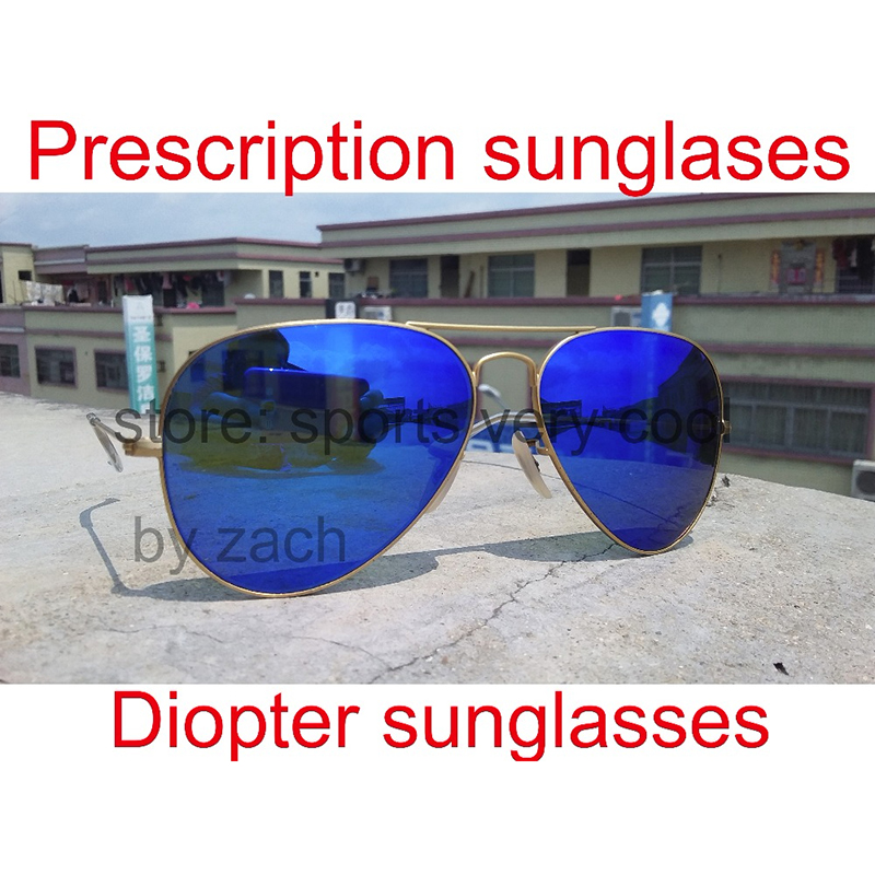Stgrt 2019 Polarized Myopia Sunglasses Prescription Driving Glasses With Diopter Lens For Moypia Gafas De Sol De Los hombres(China)