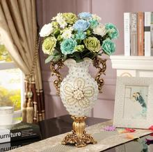 European vase ornaments home decoration crafts