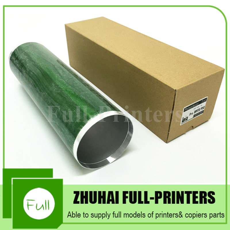 1PC for Mitsubishi OPC Drum Cylinder 022H DR-910 for Konica Minolta Bizhub Di750 850 Pro 920 950 7075 7085 1pcs longlife opc drum for konica minolta bizhub pro 920 950 951 k7075 7085 di750 850printer