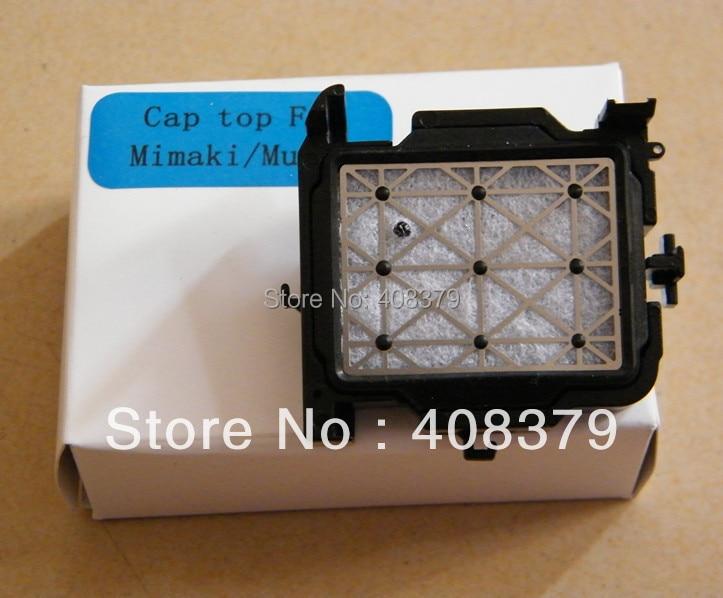 2pcs JV33 printer Capping station for Mimaki JV33 JV5 JV34 Mutoh VJ1604/VJ1618 Solvent based Ink Printer