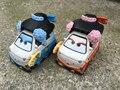 Pixar Автомобилей Фильм 2 1:55 Металл Литья Под Давлением OKUNI и СИГЕКО Гейши 2 шт. Set Toy Cars Новые Свободные