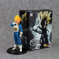 20cm Dragon Ball Z Super Vegeta Anime Cartoon PVC Action Toy Figures Collection Model Toy For Chikdren