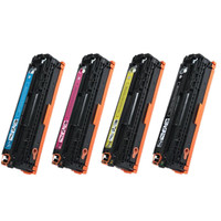 4 NEXTPAGE CF210X 131A 131 for HP color Toner Cartridge for HP LaserJet 200 colorMFPM276n/M276nw