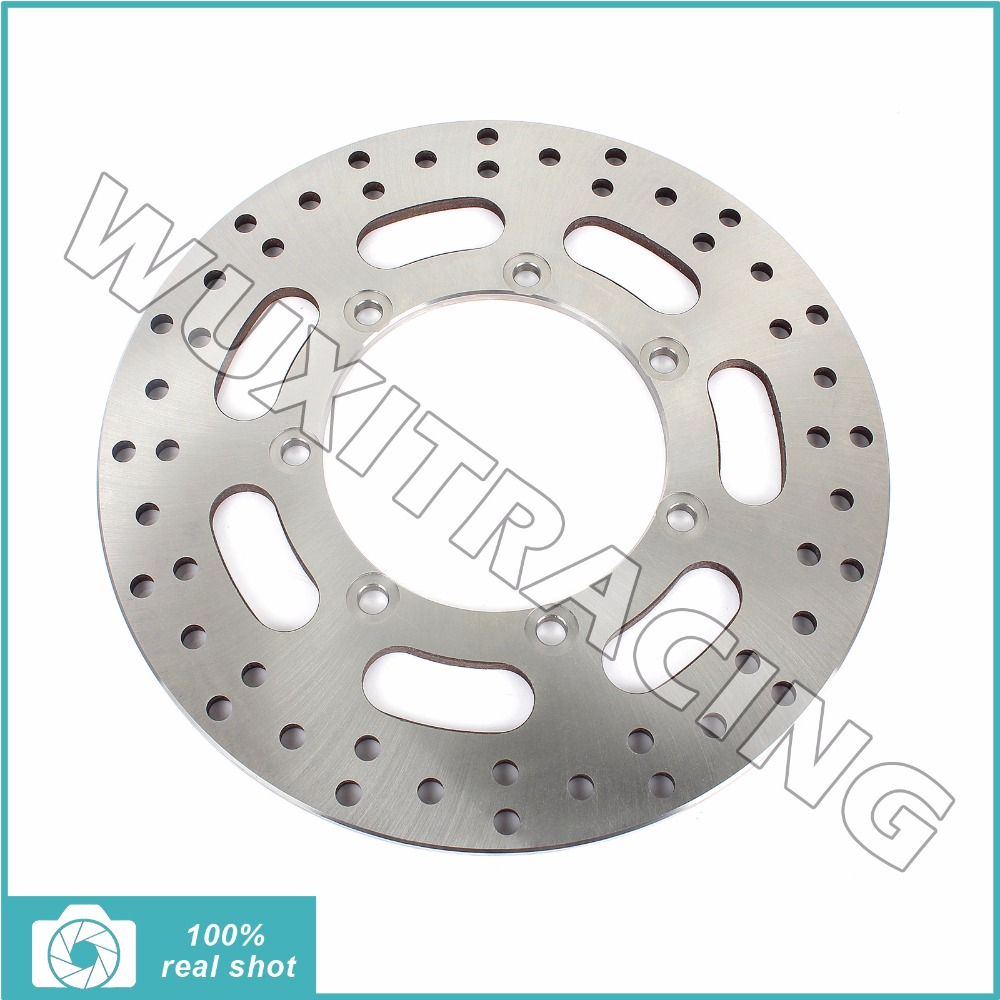 300mm REAR Brake Discs Rotor For KAWASAKI VN 1500 Classic Tourer VZ 1600 kawasaki vn 1600 mean streak в спб