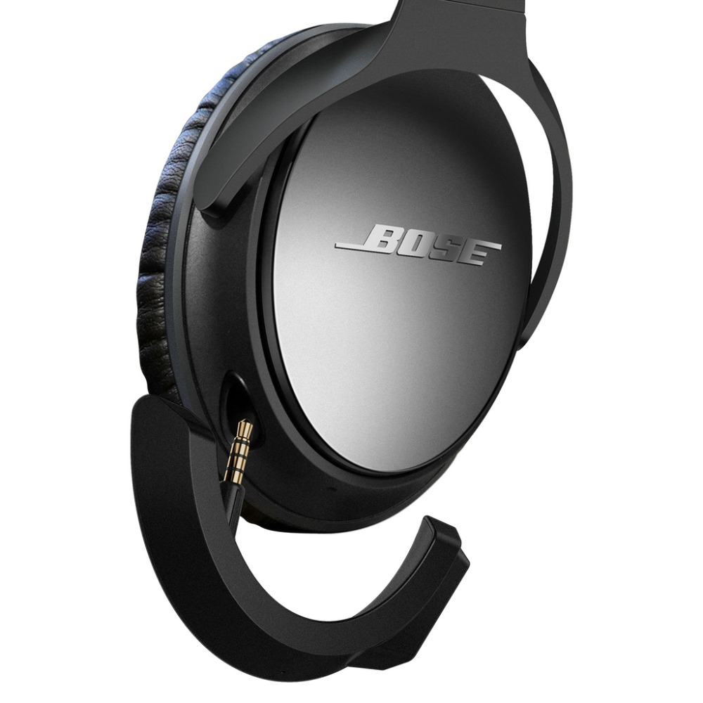 Bose QC 25用ワイヤレスBluetoothアダプターQuietComfort 25ヘッドフォン(QC 25)adaptador bluetooth audifonos bose