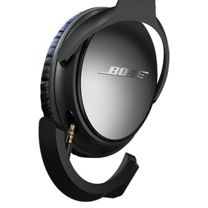 Image 1 - Adaptateur Bluetooth sans fil pour écouteurs Bose QC 25 QuietComfort 25 (QC25)