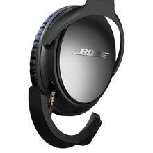Shop804902 — Casque Bluetooth sans fil signé Bose QC 25, Adaptateur confort et silencieux