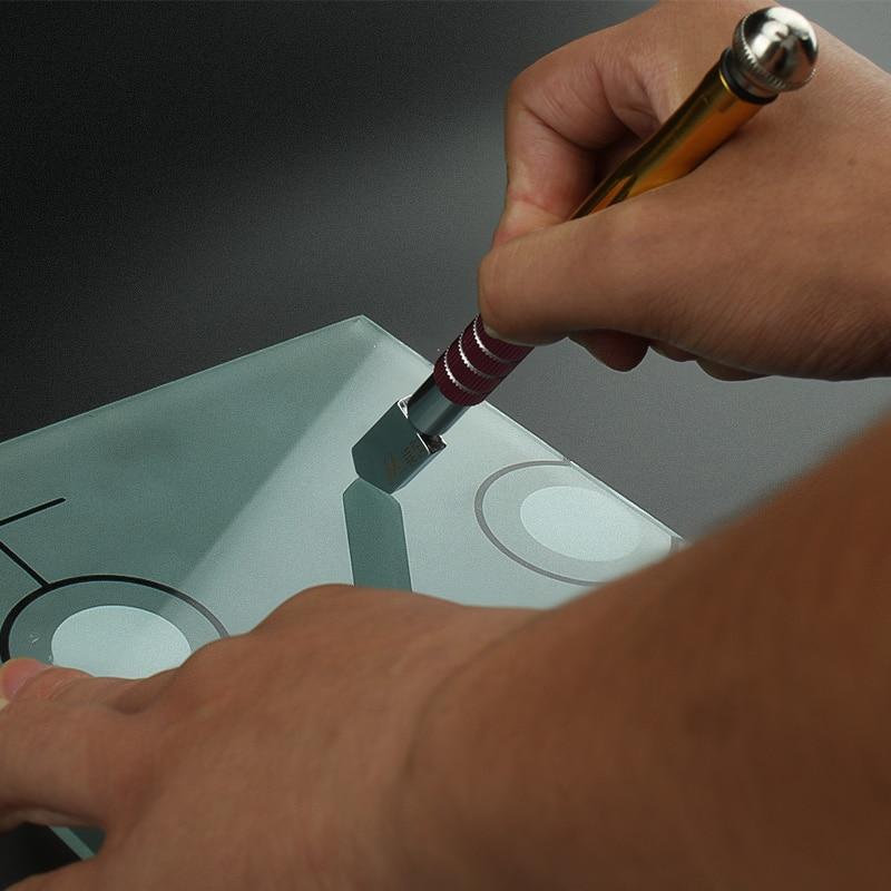 Professionelle Radern Glas Cutter Fur Form Sicherheit Glas Schneiden