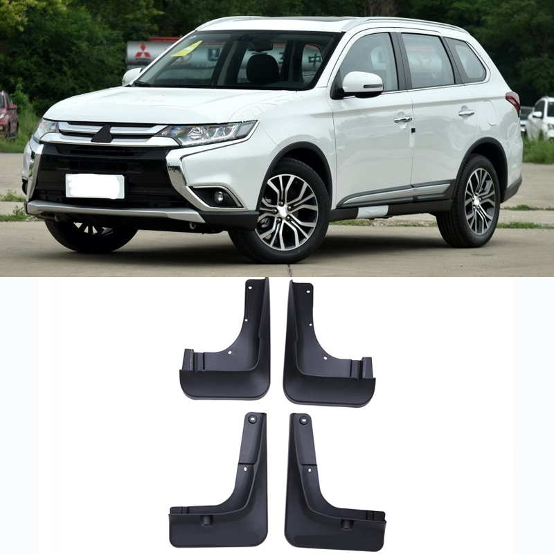 Front Rear Car Mud Flaps For Mitsubishi Outlander 2015 2016 2017 2018 Mudflaps Splash Guards Mud Flap Mudguards Fender sitemap 41 xml