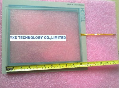 DMC AST-121A Touch Panel Touchpad Touch Screen Glass new dmc ast075a touch screen glass