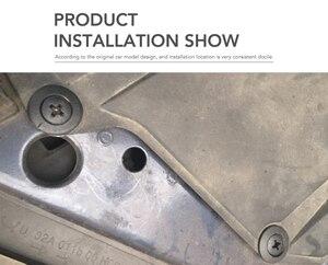 Image 5 - 100 stücke Universal Gemischt Clips Für Hyundai Solaris Accent I30 IX35 Tucson Elantra Santa Fe Getz I20 Sonata 8