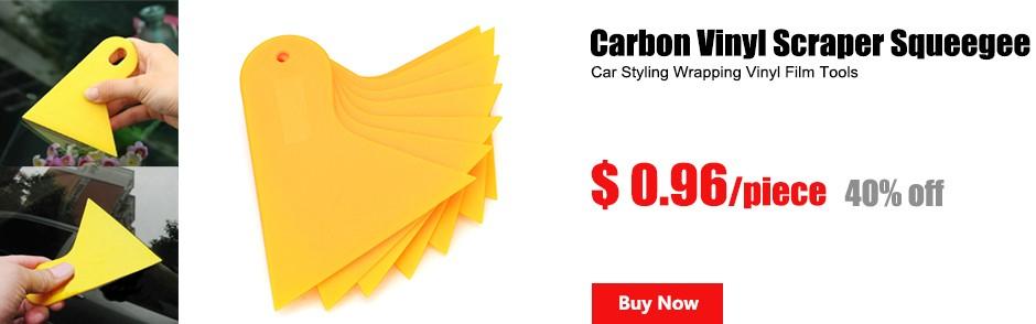 Free Shipping!127X30Cm 3D Black Carbon Fiber Vinyl Film Carbon Fibre