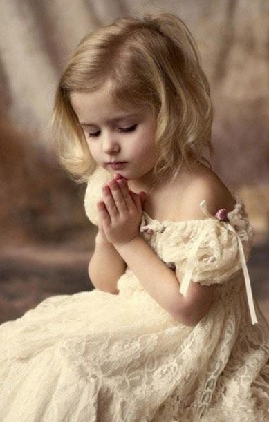 Please Cute little girl