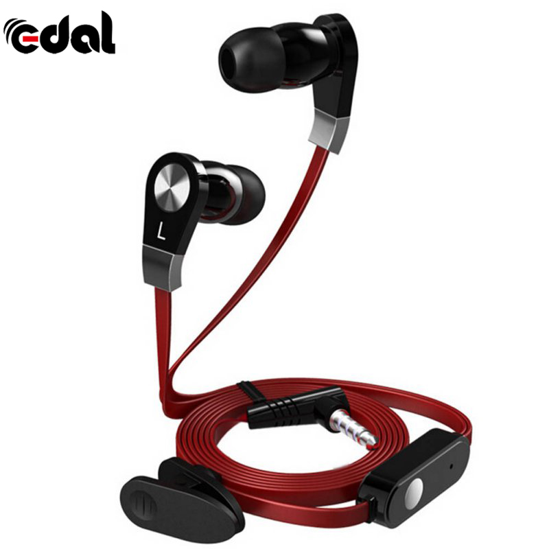 Top Quality Original In-ear Super Bass Earbuds Earphone with Mic for iPhone /Xiaomi Samsung Mp3 fone de ouvido