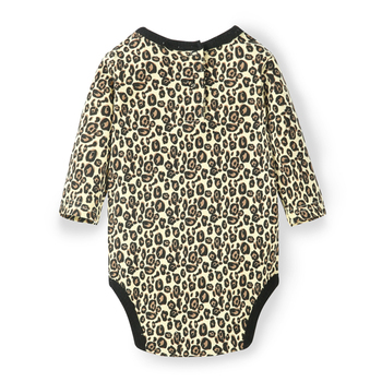 New Born Baby Girl Clothes leopard 3pcs Suit:Rompers + Tutu Skirt Dress+Headband(hat) Fashion Kids Infant Clothing Sets  1