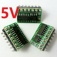 3x mini Automatic control RS232(TTL) to RS485 Converter SP485 replace MAX485 for LED PTZ Modbus RTU image