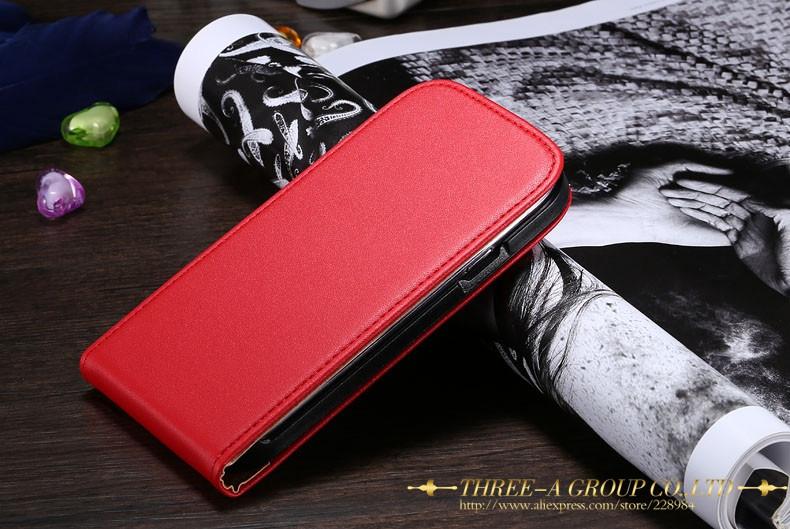 Kisscase dla samsung galaxy s3 s4 biznes skórzana phone case do samsung galaxy s3 i9300 s4 magnetyczny pionie klapka torby 13