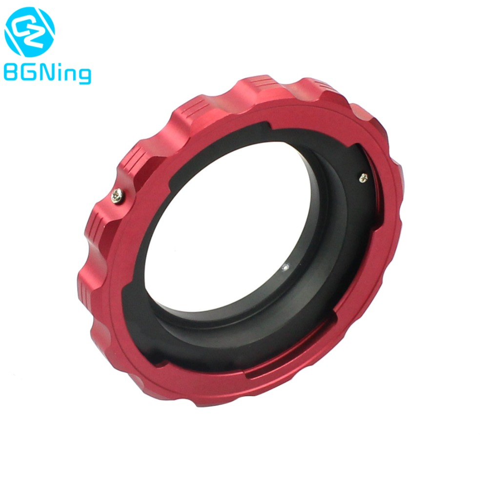 Universal PL Movie Lens Transfer to EF Adapter PL to EF Adapter Ring for General BMCC BMPC