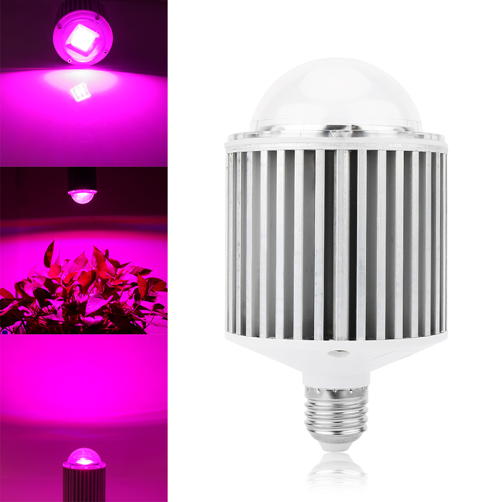 ③60W/120W/180W AC85~265V E27 LED Grow Light For Flowering Plant and ...