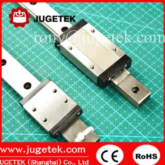 ФОТО MGN12-1500 Custom 440C SUS Quality Miniature Linear Rail n Carriage