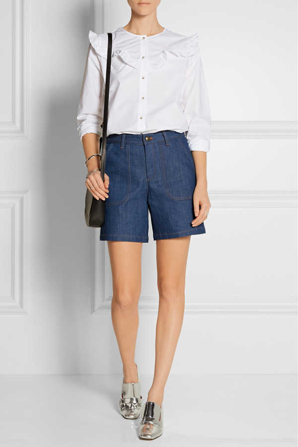 UK Brand New 2017 Spring Summer za style women White Ruffles Long sleeve Chiffon Blouse Shirt Female Blusas camisa feminina za