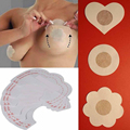 10 Pcs Women Breast Lift Bra Stickers on Chest Breast Lift Adhesive Support Uplift Invisible Nipple Bra Beauty Breast