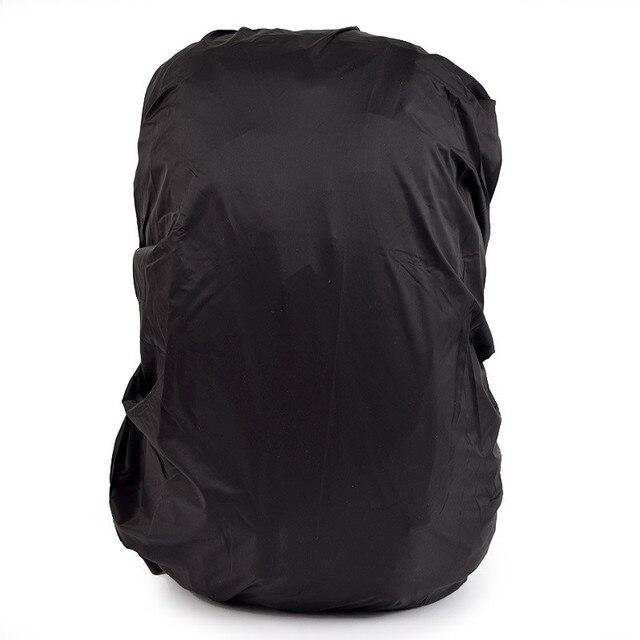 NoEnName-Null regenhoes Outdoor rugzak waterdichte cover Voor schooltassen bergbeklimmen reistassen handtassen stofkap