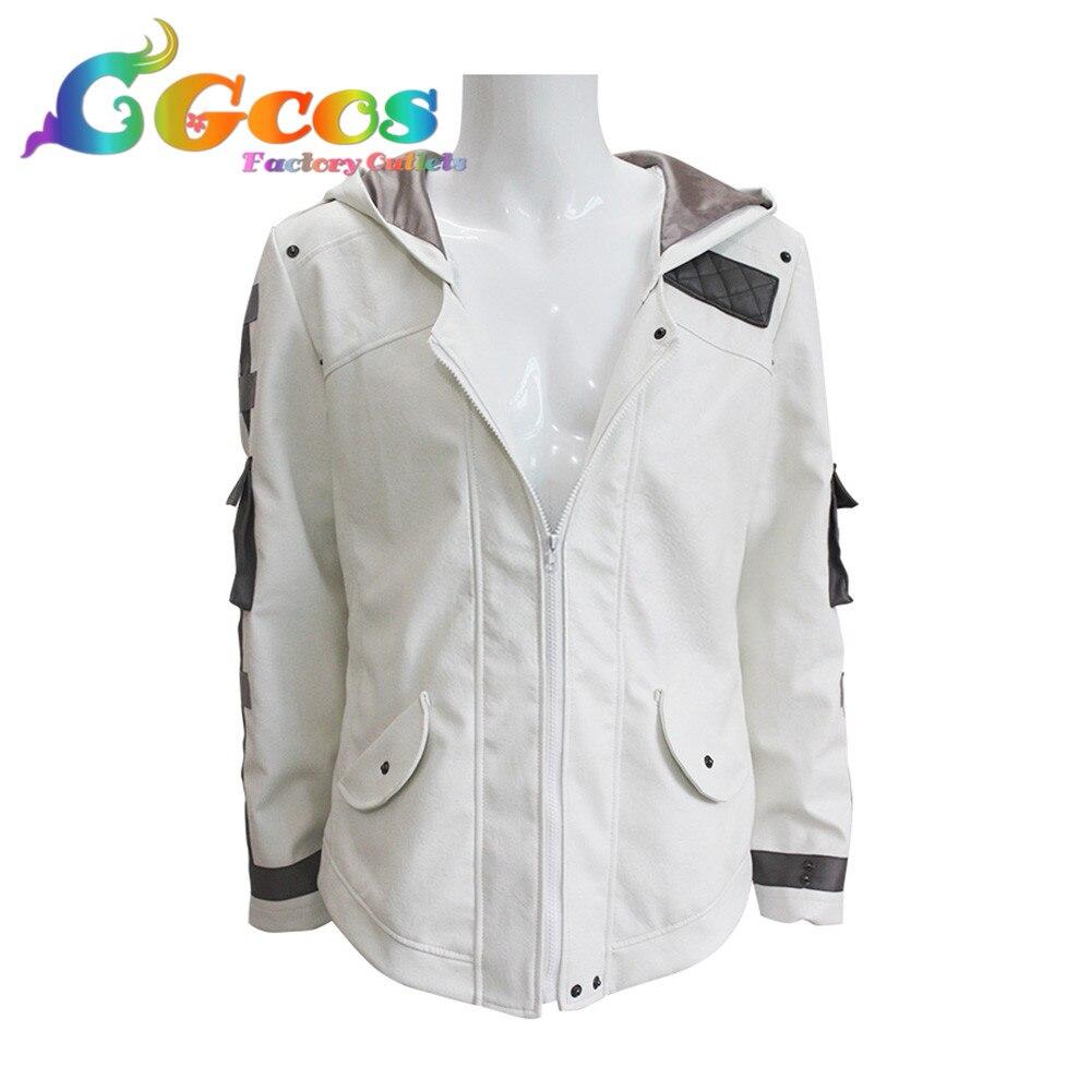 CGCOS Coplay vêtements partie jeu de rôle uniforme Cosplay Costume Playerunknowns champs de bataille Anime jeu PUBG veste personnalisation