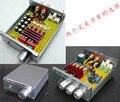 Breeze Nível 2 estéreo de ALTA FIDELIDADE de Áudio amplificador de potência digital TPA3116 versão do material de alta ordem 50WX2