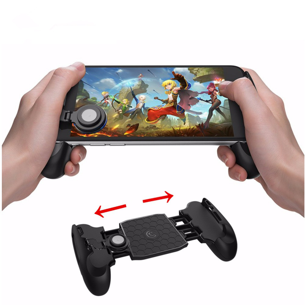 Gamesir F1 Game Joystick Grip Extended Handle Game Intimate Accessories Controller Grip for Smartphone Analog Joystick