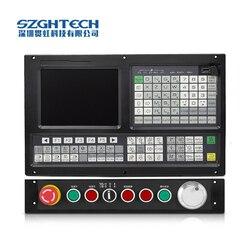 Nowy produkt 8.4 cal LCD 4 osi cnc kontroler dla cnc frezowanie maszyny|cnc controller|4 axis cnc controlleraxis cnc controller -
