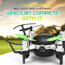 Mini Drone JJRC H30CH 3D Rollover Quadcopter Dron With HD 2MP Camera 2.4GHz 4CH 6 Axis Gyro Quadcopter Headless Mode vs JJRC H20