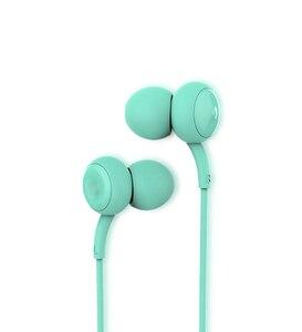 Image 4 - את המחיר הנמוך ביותר רימקס 510 אוזניות מגע מוסיקה Wired אוזניות רעש ביטול אוזניות עבור iPhone Xiaomi נייד טלפון