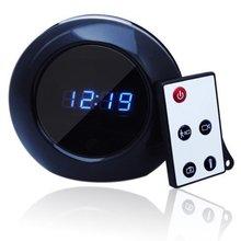 1280×960 HD Mini DVR grabador de video audio de Detección de Movimiento cámara con 90 Grados de Amplio Ángulo de Visión de vídeo Digital remoto control